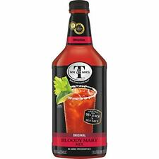 Mr & Mrs T Original Bloody Mary Mix 1.75 L bottles Pack of 6