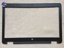 New For HP Probook 650 655 G2 G3 LCD Front Bezel Cover 840726-001