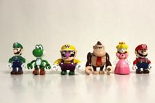 "Yujin Hudson Nintendo Super Mario Bros. Character Bunduru 2"" Lot Figure 5467"