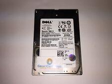 """Seagate Savvio ST9146803SS 146GB SAS 2.5"""" Internal 10K.3 10000 RPM TESTED!"""
