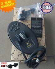 """Coil NEL Snake 6,5""""x3,5""""  for metal detector Garrett ATpro+ coil cover + bolt"""