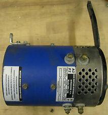 D & D Motor Systems #ES-18B DC Motor  24/36 Volts DC