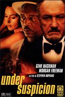 Under Suspicion (2000) DVD