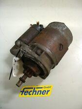 Motor de arranque VW Transporter t2 111911023d Starter 12v 1972 Bosch 0001211993