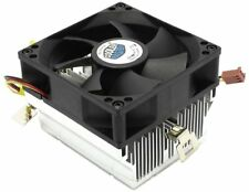 DISSIPATORE PROCESSORE AMD  SOCKET AM2 / 939 / 754  - 3 PIN - VENTOLA 8 CM