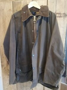 Barbour Classic Moorland A820 C44/112cm like Beaufort