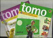 Katalog Zeitung Journal Vedes Tomo Nr.5 + 7 2004