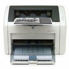 HP LaserJet 1022N 1022 A4 Compact Network USB Mono Laser Printer + Warranty