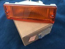 1985-1988 Mitsubishi Mirage, Dodge Colt L/H turn signal lamp part# MB283717