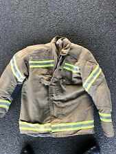 More details for bristol firefighters tunic jacket