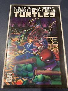 Teenage Mutant Ninja Turtles Lot 9, 18, 65