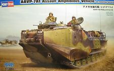 1/35 AAVP-7A1 Model Kit by Hobby Boss