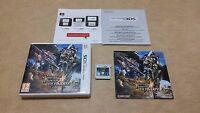 Monster Hunter 4 Ultimate (Nintendo 3DS) UK European Version PAL