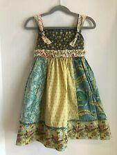 Matilda Jane Knot Dress - Size 6