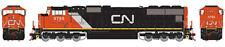 Athearn Genesis HO Scale SD75I (DCC/Sound) Locomotive Canadian National/CN #5765