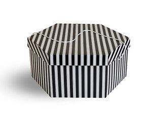 BN Wedding hat storage box(es), 2 sizes & 5 colour options, Acid free tissue Inc