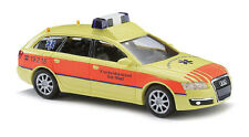 "Busch 49653 HO (1/87): Audi A6 Avant ""Krankentransport Ost/West"""