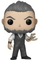FUNKO POP! MARVEL: Black Panther - Ulysses Klaue [New Toy] Vinyl Figure