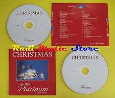 CD CHRISTMAS compilation DEAN MARTIN FITZGERALD ROGERS WILSON no lp mc dvd (C15)