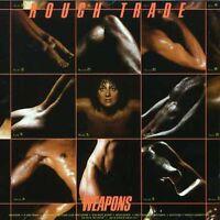 Rough Trade - Weapons [New CD] Bonus Track, Rmst