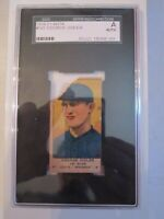 1919-21 W514 GEORGE SISLER #101 BASEBALL CARD SGC GRADED A - BOX CC