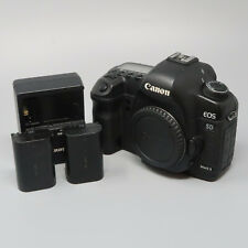 Canon EOS 5D Mark II 21.1 MP Digital SLR Camera (Body Only)