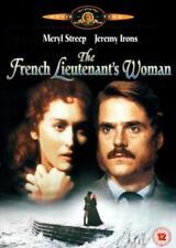 The French Lieutenant's Woman (DVD / Meryl Streep / Karel Reisz 1981)