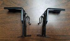 Craftsman LiftMaster Garage Door Opener Safety Beam Sensor Brackets 41A5266-1