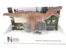 Natural History Museum Tyrannosaurus Rex TRex Dinosaur Toy Model by Toyway - NEW
