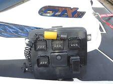 Seadoo GTX RFI MPEM Ignition Module 278001356 With dess key