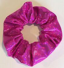 Hair Scrunchie - Pink Dance
