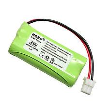 HQRP Cordless Phone Battery for VTech BT175242 BT183342 BT283342 Replacement