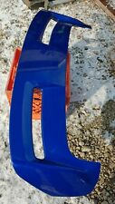 088 FORD FOCUS ST 3 13-17 HATCHBACK REAR SPOILER WING W/ 3RD BRAKE CM51-A44210-A