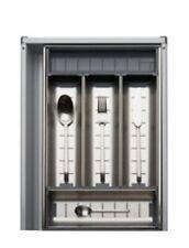 Blum Orga-Line 450mm Cutlery Tray Multi Organiser. Grey