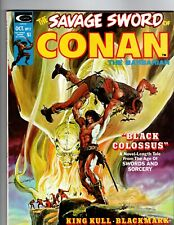 SAVAGE SWORD OF CONAN #2. VERY FINE OR BETTER! L@@K!