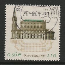Germany 2001 Catholic Court Church Dresden SG 3063 FU