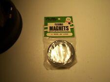 Flexible Magnets 12 Wide 30 Long