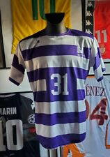 Jersey Shirt Camiseta USA NCAA Mls Vintage New York Nyu Soccer New