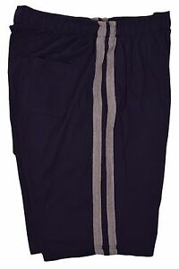Ed Baxter Essential Lounge Shorts for Men sizes 2XL to 8XL