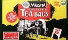 100 Tea Bags Mlesna Premium high grown pure Ceylon tea