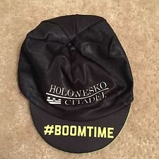 New 2016 Men's Hincapie Racing Team Max Mesh Cycling Cap, Black, One Size