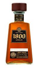 1800 Tequila Jose Cuervo Anejo 0,7l, alc. 38 Vol.-%, Tequila Mexico