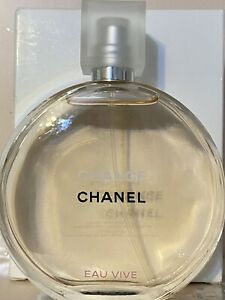 Chanel Chance Eau Vive EDT 100ml New NoBox@Fast Delivery