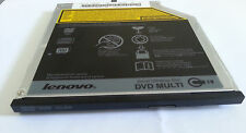 Lenovo DVD MULTI IV RW 45n7451 45n7450 gu10n Alik 701 brûleurs Rewriter Slim Line