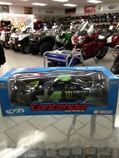 Ricky Carmichael #4 Monster Energy Contender Series Nascar Diecast Collectible