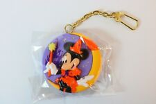 Tokyo Disney Resort Distribution Key Chain Halloween 2002 Mickey Minnie