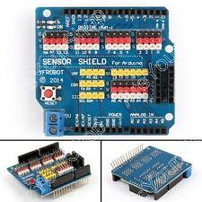 Sensor Escudo Expansión Board Shield Para Arduino UNO R3 V5.0 Electric Módulo
