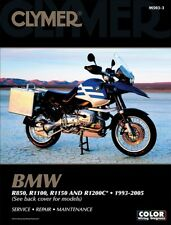 Clymer Repair Manual BMW R 850 R 1100 R 1150 R 1200 C 93-05 M503-3