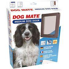 CHATIERE PORTE DOG MATE POUR CHIEN MOYEN JUSQU'A 460 MM D'HAUTEUR D'EPAULE