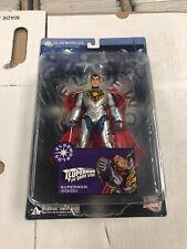 DC Direct Elseworlds Superman The Dark Side SUPERMAN (GOOD) Action Figure NEW